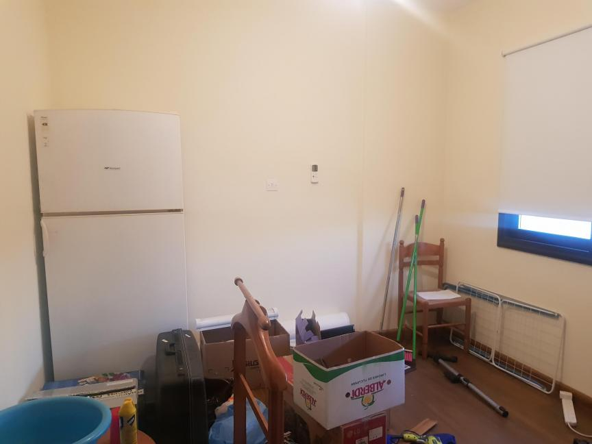 FOR SALE  TWO BEDROOM APPARTMENT IN TERSEFANOU- LARNACA