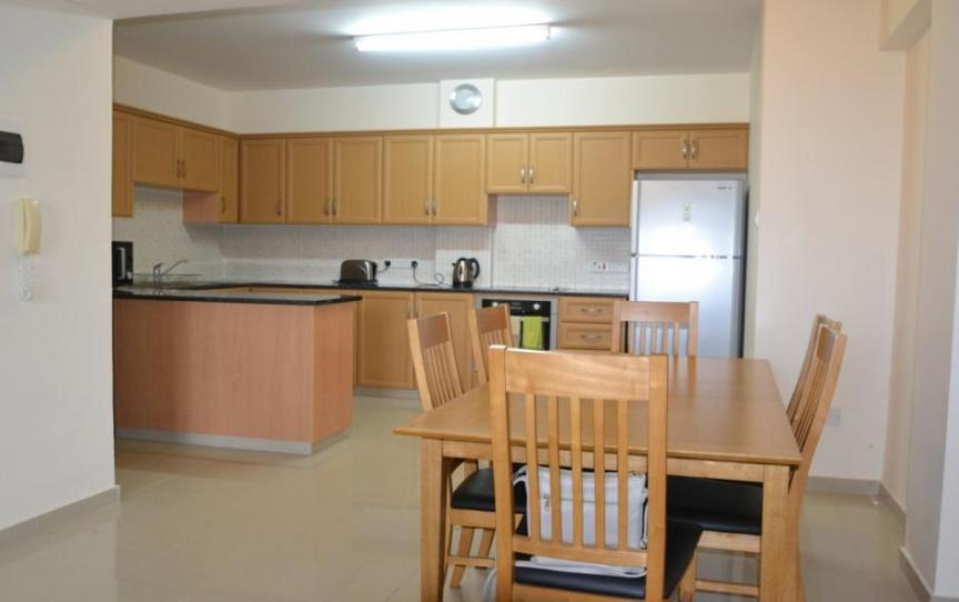FOR SALE TWO BEDROOM APARTMENT IN TERSEFANOU/LARNACA