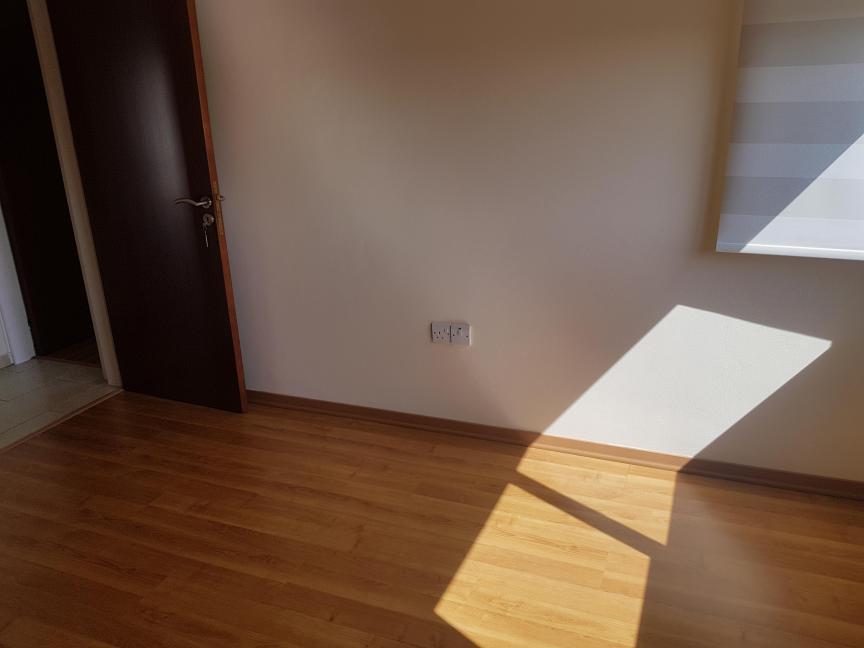 TWO BEDROOM APARTMENT FOR RENT IN CHRYSOPOLITISSA/ LARNACA