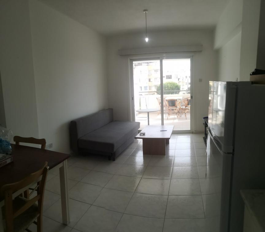 FOR SALE TWO BEDROOM FLAT IN MAKENZY/ LARNACA