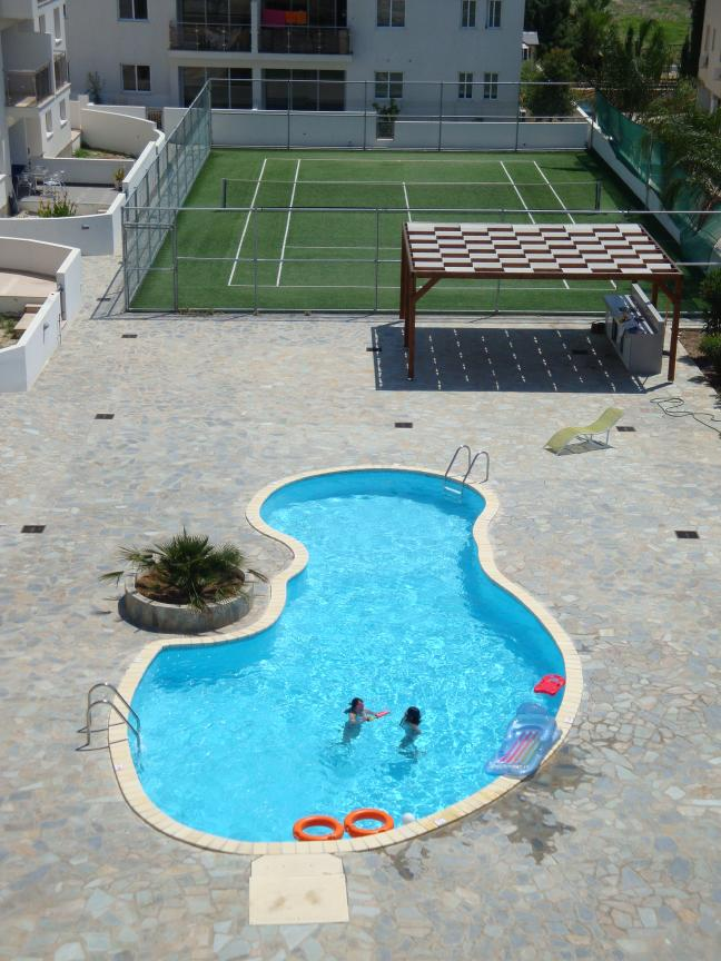 FOR SALE TWO BEDROOM APARTMENT IN OROKLINI /LARNACA