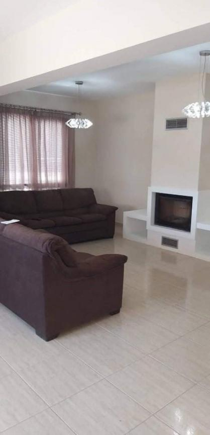 FOR SALE  FOUR BEDROOM   HOUSE IN LIVADIA/ LARNACA