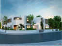 FOR SALE  THREE BEDROOM   HOUSE IN ARADIPPOU/LARNACA