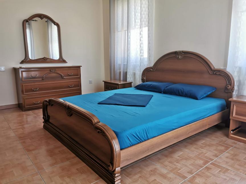 THREE BEDROOM  UPPER HOUSE IN VERGINA / LARNACA