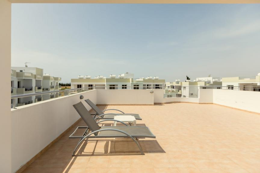 ONE BEDROOM FLAT FOR SALE IN PYLA/LARNACA