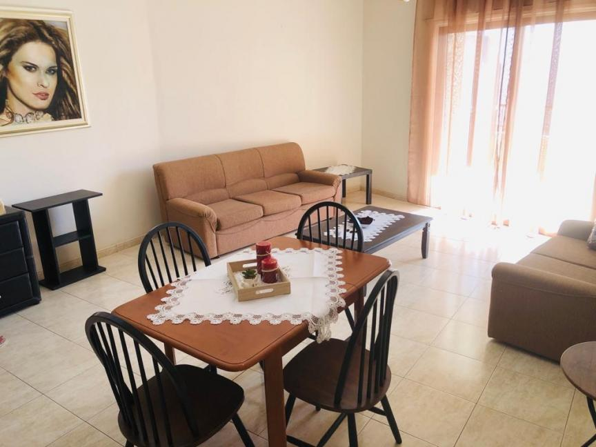 ONE  BEDROOM APARTMENT IN THE CENTER OF LARNACA
